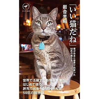 ヤマケイ新書 「いい猫だね」僕が日本と世界で出会った50匹の猫たち--世界で活躍する動物写真家がはじめて語る旅先で出会った忘れ得ぬ猫50匹の回想録
