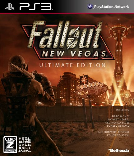 【ゲーム 買取】Fallout: New Vegas Ultimate Edition