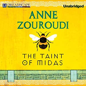The Taint of Midas Audiobook