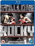 ROCKY [STEELBOOK] [Reino Unido] [Blu-ray]