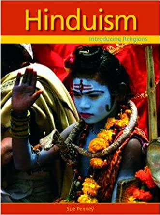 Hinduism (Introducing Religions) (Introducing Religions) written by Sue Penney