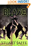 The Way of the Blade (The Malja Chronicles Book 4)