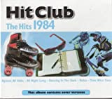 Various 1984 the Hits
