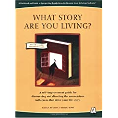 Learn more about the book, What Story Are You Living?