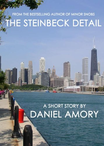 The Steinbeck Detail: A Short Story