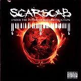 echange, troc Scarscab - Under the System of Mass Destr