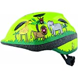 Bumper Kids Jungle Helmets