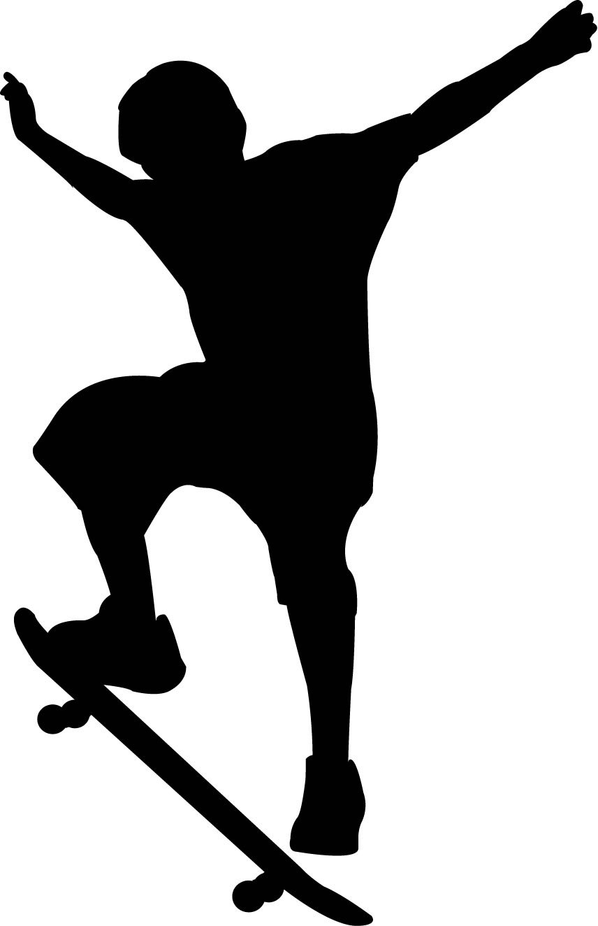 Wall decals sports