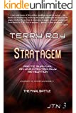 Stratagem: Journey to Nyorfias Book 3
