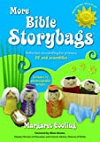 img - for More Bible Storybags: Reflective Storytelling for Primary RE and Assemblies by Margaret Cooling (2012-03-23) book / textbook / text book