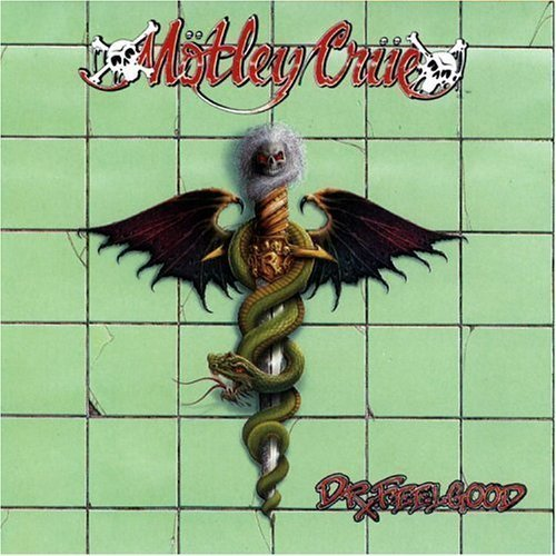 Dr. Feelgood by Motley Crue [1989]