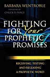 img - for Fighting for Your Prophetic Promises: Receiving, Testing and Releasing a Prophetic Word Paperback August 1, 2011 book / textbook / text book