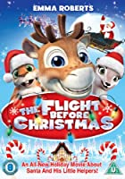 The Flight Before Christmas [DVD]