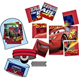Disney's Cars 2 - Rolling Stampers Party Accessory