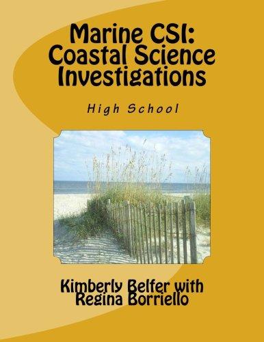 Marine Csi: Coastal Science Investigations (Hs)