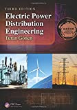 img - for Electric Power Distribution Engineering, Third Edition book / textbook / text book