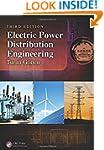 Electric Power Distribution Engineeri...