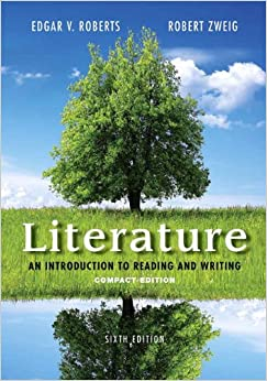 literature an introduction to reading and writing 6th edition The compact bedford introduction to literature is a best-seller for a reason: it brings literature to life for  reading, thinking, writing / edition 9 26 5.