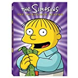 The Simpsons - Season 13 - Complete [DVD]by Dan Castellaneta