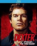 デクスター シーズン3 Blu-ray BOX