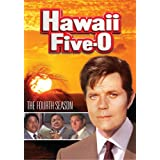 Hawaii Five-O: Season 4 ~ Jack Lord