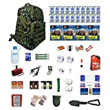 Urban-Survival-Kit-Deluxe-Two-For-Earthquakes-Hurricanes-Floods-Tornados-Emergency-Preparedness