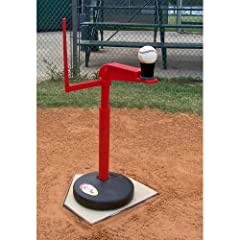 Muhl Sports Advanced Skills Batting Tee by Muhl Sports