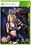 Lollipop Chainsaw [Importaci�n italiana]