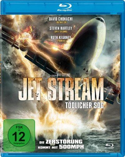 Jet Stream - Tödlicher Sog [Blu-ray]