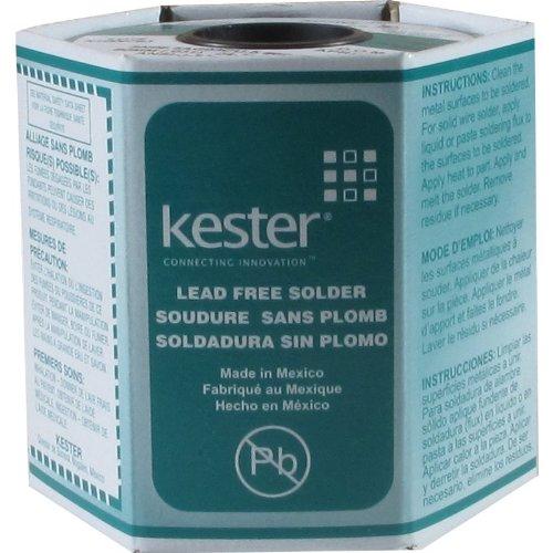 solder-031-kester-48-flux-66-lead-free-1-lb-spool