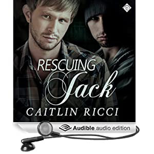 Rescuing Jack (Unabridged)
