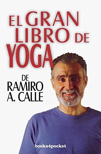 El gran libro de yoga (Books4pocket crec. y salud)