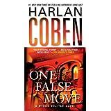 One False Move (Myron Bolitar) ~ Harlan Coben