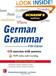 Schaum's Outline of German Grammar, 5...