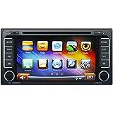 Rupse Gps Navigation Radio Multimedia Entertainment System For Toyota Series Corolla Hilux Vios Zelas Matrix Previa Prado Land Cruiser