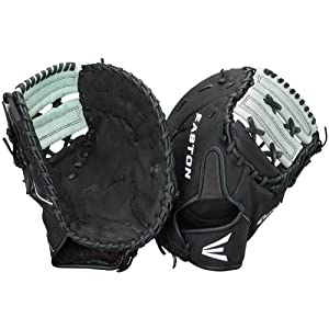 Buy First-Baseman's Game Ready Adult Glove Pre-Broken In 1B Mitt (High School &... by Authentic Firstbase Glove Sports Shop