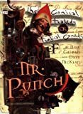 The Tragical Comedy or Comical Tragedy of Mr. Punch (1563892464) by Neil Gaiman