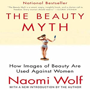 The Beauty Myth Audiobook