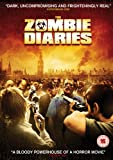 The Zombie Diaries [Import anglais]