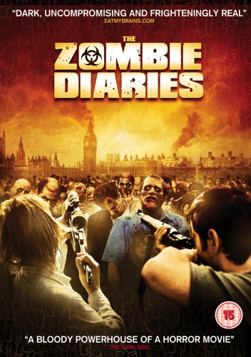The Zombie Diaries [2006] [DVD]