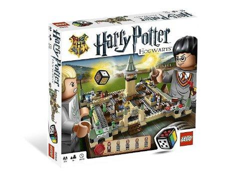 Imagen principal de LEGO Juegos de mesa 3862 - Harry Potter Hogwarts