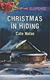 Christmas in Hiding (Love Inspired Suspense)