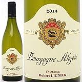 [2014] ブルゴーニュ アリゴテ 750ml (ユベール リニエ)白ワイン【コク辛口】((B0HLAL14))