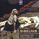 Sibelius : Pelléas et Mélisande - Suite Lemminkäinen