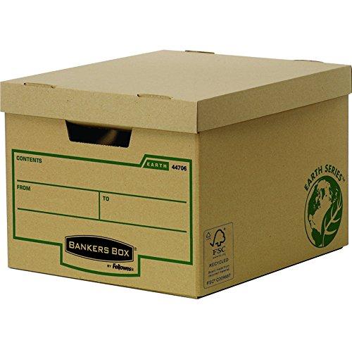 fellowes-4470601-caisse-standard-pour-archives-banker-box-earth-series-montage-manuel-lot-de-10