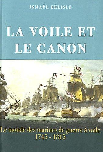 VOILE ET LE CANON