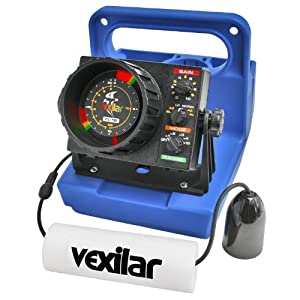 Vexilar GP1812 FL-18 Genz Pack 12 Degree Ice-Ducer by Vexilar