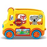 LeapFrog Learning Friends Adventure Bus (Frustration Free Packaging)