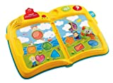 51IrFRqdlNL. SL160  Vtech Infant Learning Touch and Learn Storytime