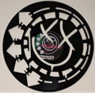 Blink 182 Original Black Vinyl 12″ LP Laser Cut